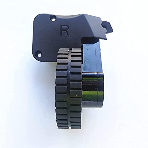 TKhome Robot Aspirapolvere Ruota Destra Per Proscenic 830 P 820 800 T 820 Robot Aspirapolvere Parti...