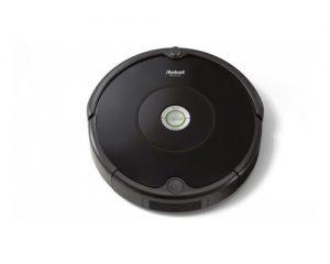 Recensione IRobot Roomba 606