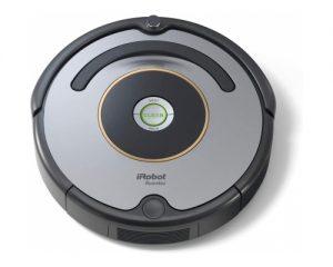 Recensione iRobot Roomba 615