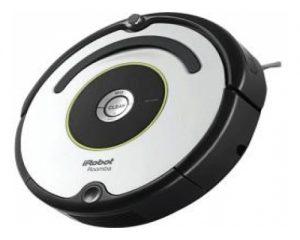 Recensione IRobot Roomba 620