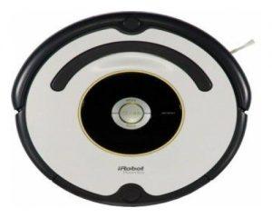 Recensione IRobot Roomba 621