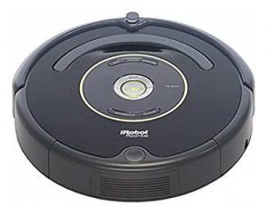 Recensione IRobot Roomba 651