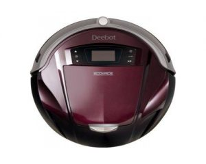 ecovacs deebot d76
