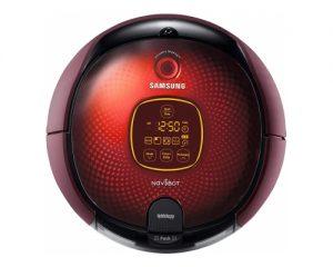 Recensione Samsung SR8897